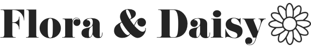 Flora And Daisy logo